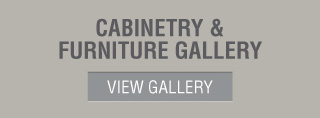 cabinetry & furniture gallery | see what we can do for you | view gallery